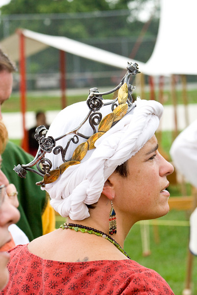 Crown Tourney July 2009