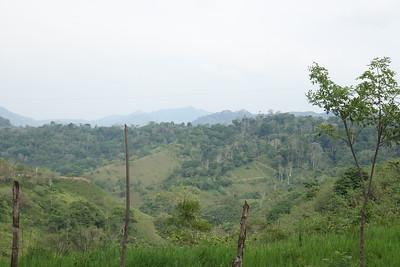 Santa Rosa de Copán - Copán Ruínas