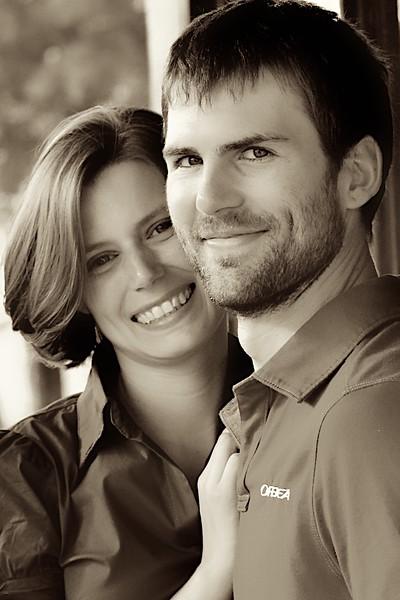 Sarah & Frank