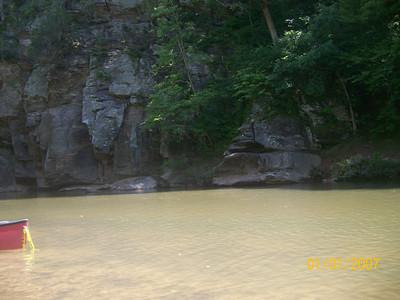Dan River June 16, 2012