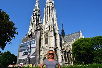 Vueltita por Viena