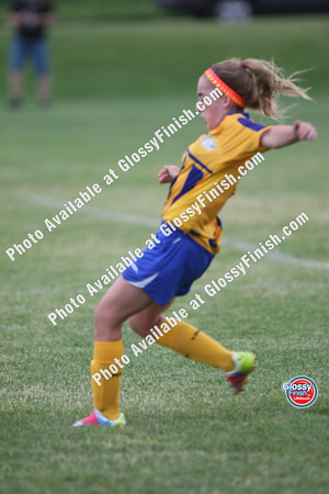 U13 Girls - Futura FC Gold vs Lakehead Express