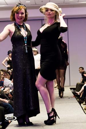 Sat-6 Nina Bublik Designs-Fashion Couture Hats