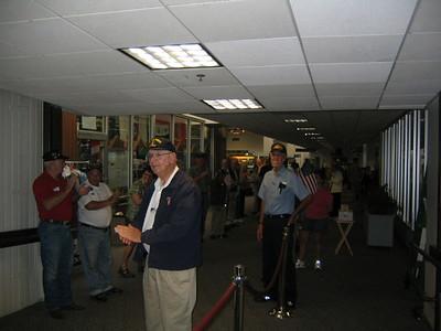 September 28, 2007 (9 AM 2 flights)