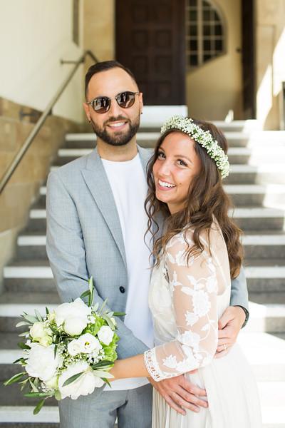 Wedding Theresa & Manu 1