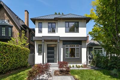 West 14th Avenue Vancouver