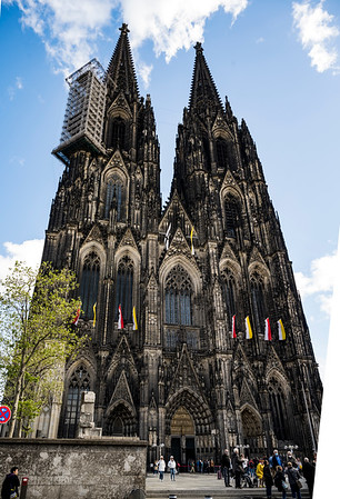 Walkabout 2020, Cologne, Germany
