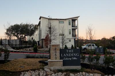 The Landing Lakeway Villas