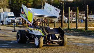 11-2-19 Georgetown Speedway (Mid-Atlantic Championship Weekend)