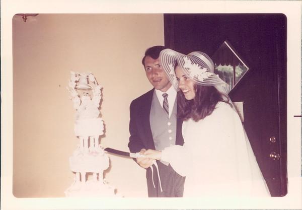 M Zwara Parents Wedding