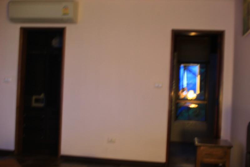 Villa on Koh Phangan in Baan Tai