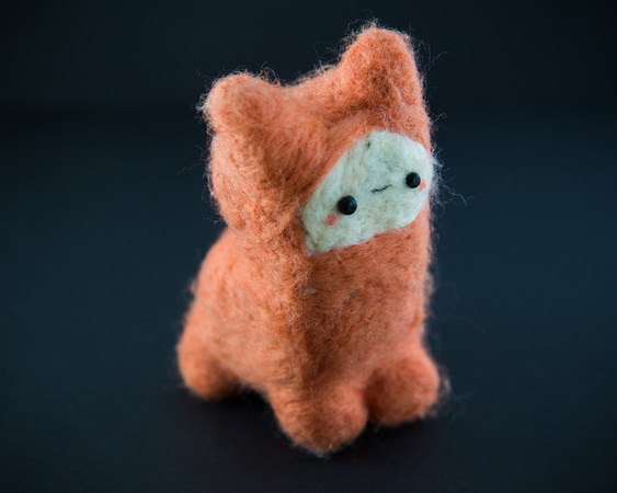 Anisha Needle Felting Works