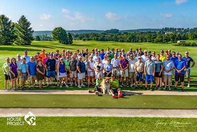 Animal House Golf Tournament