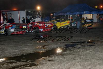 World Series of Asphalt Racing New Smyrna 2/9/2010