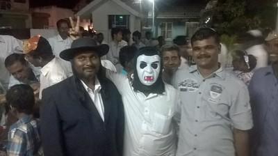 Purim, 2019 -- Tamil Nadu India