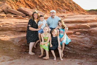 Blog - Kristen - Ontario Family