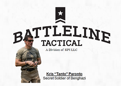 Battleline  Tactical