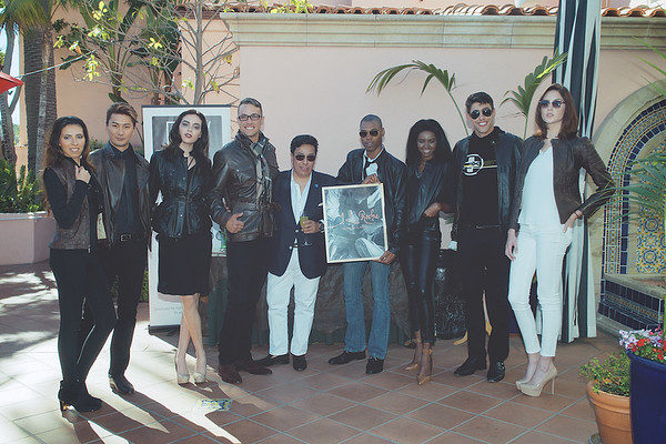 FWSD14:  Viva La V #3, J.L Rocha Collections (2014)