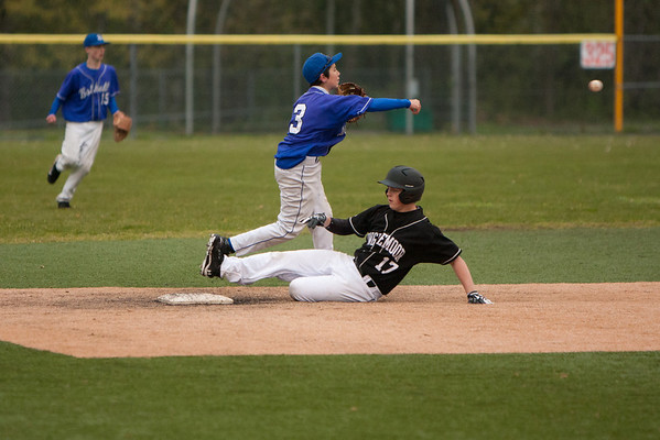 Bothell Baseball 2011-05-06