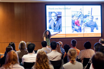 2019 F.A. Gilfillan Memorial Award Lecture