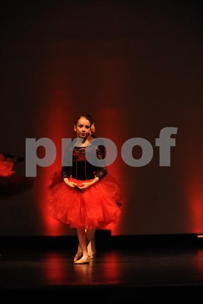 Spanish Dance From the Nutcracker
