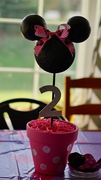 Anya's Birthday Party