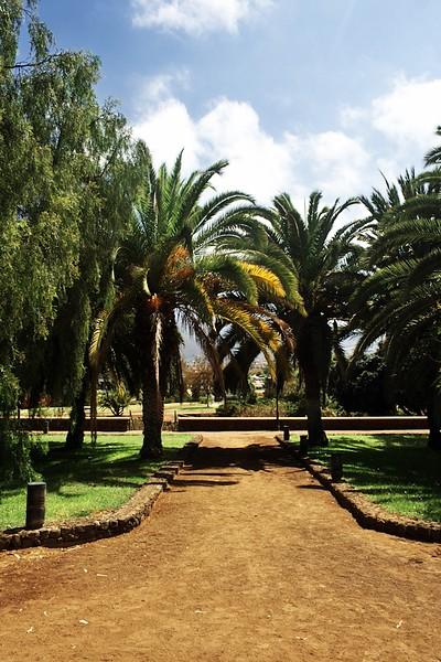 Park Taoro