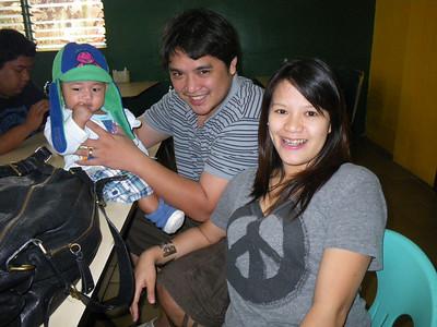 Daddy 64th Bday Celeb in Tagaytay