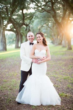 Allison + Doug Wedding