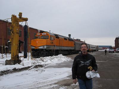 SNO-MO TO CANADA 1-2010