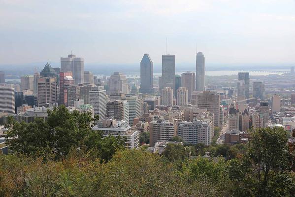 Montreal- September, 2012