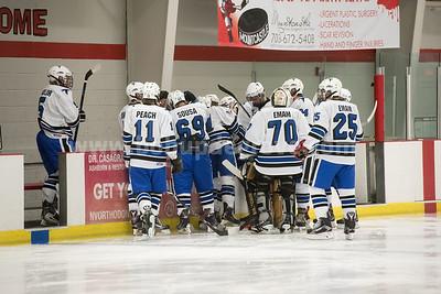 Tuscarora Hockey