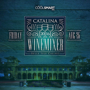 Cools Smart Inc Wine Mixer Catalina Wine Mixer 8-26-2016