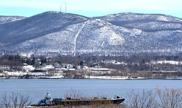 Passing Mount Beacon NY