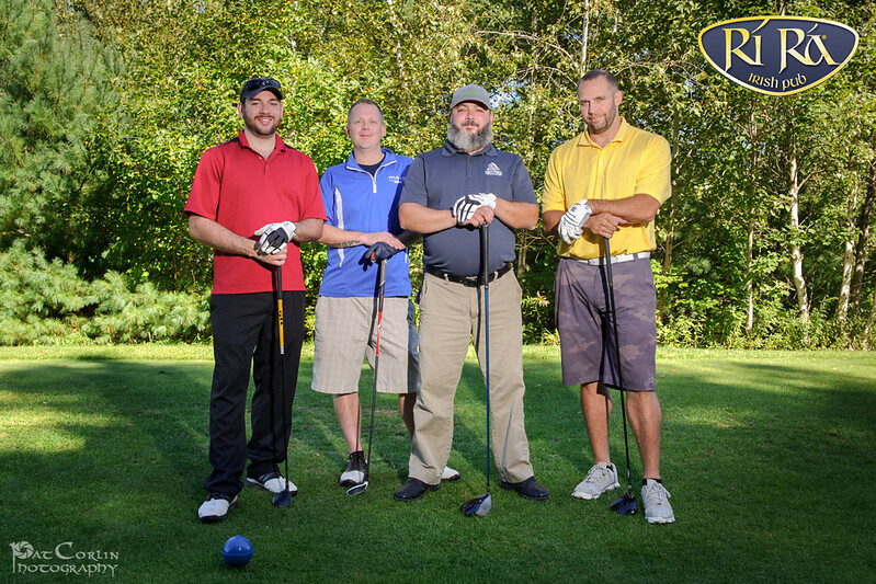 RiRa Golf Tournament 2015