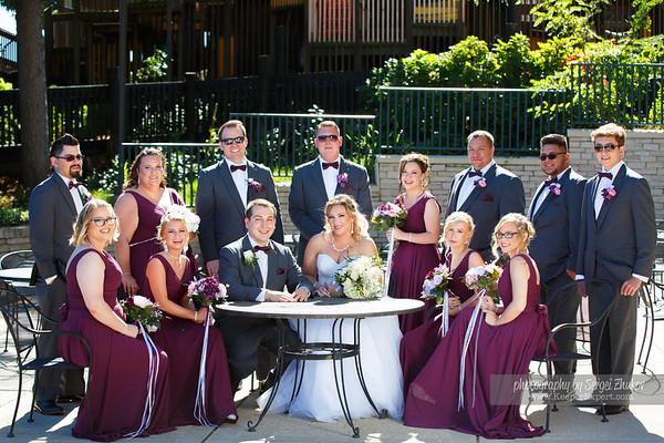 Taras & Elizabeth Wedding