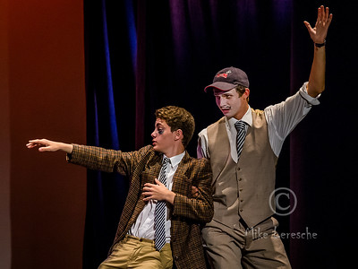 Comedy of Errors - Wynberg Boys' HS