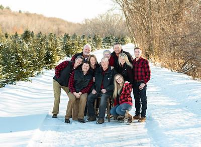 Almendinger Family