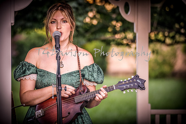 Ashley Lewis Lombard HIstorical Society Concert 8/13/21