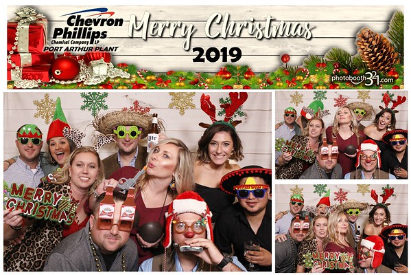 Chevron Phillips Christmas 2019