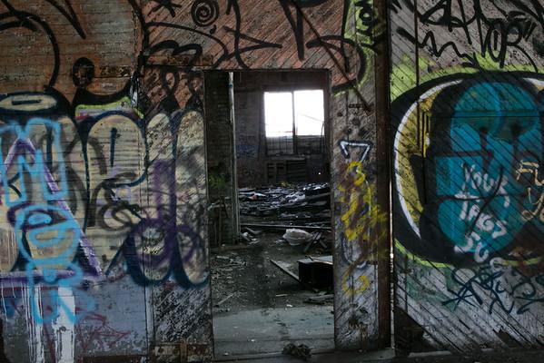 Abandoned Prints