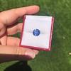 6.02ct Blue Sapphire, Loose 8