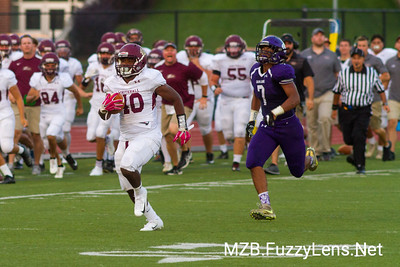 Whitehall @ East Stroudsburg South 8.24.2018