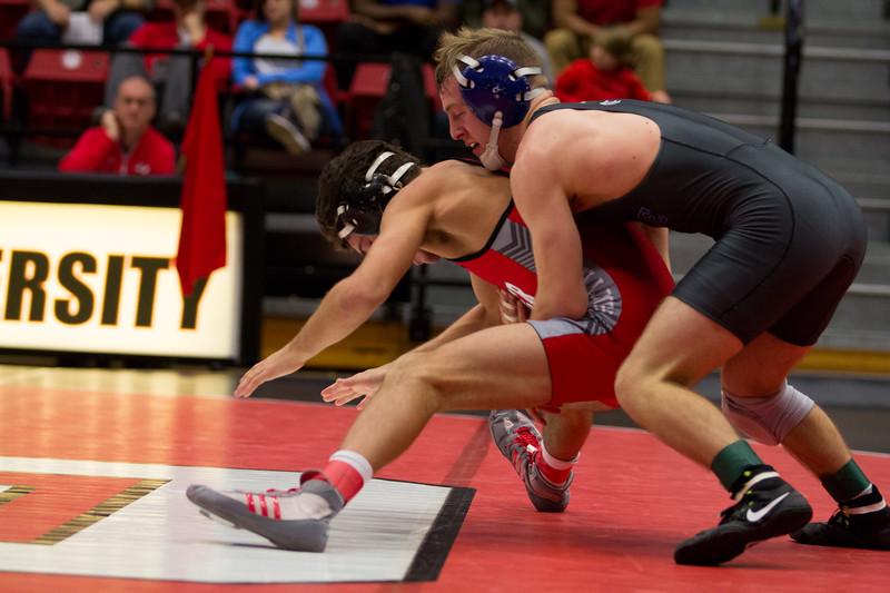 Gardner-Webb VS. Duke