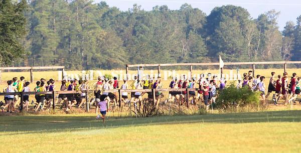 Patriot Derby at Carolina Horse Park