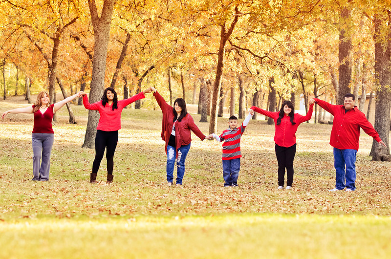 Pineda Family Nov 2012