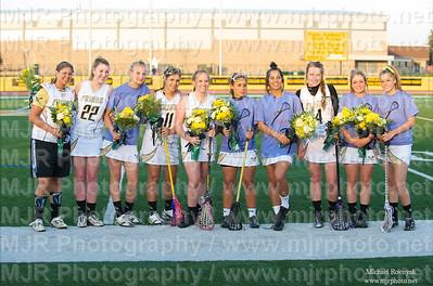 Lacrosse, Girls H.S. Varsity, St Anthonys Vs Sacred Heart, 05-13-09
