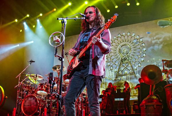 Rush September 22, 2012