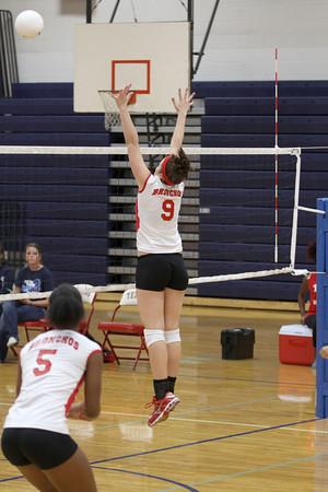 Volleyball 2009-10