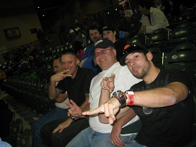 KPIT @ Stockton Ports Baseball Game  May 29  2008